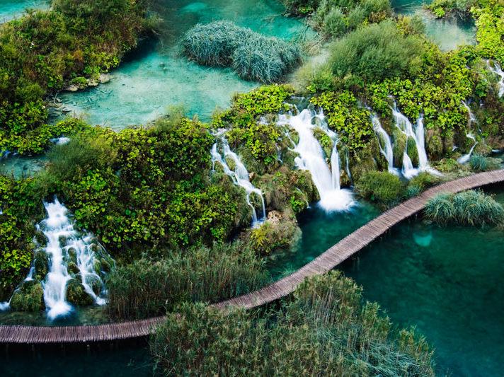 Soggiorno in croazia con escursioni i viaggi del for Soggiorno in croazia